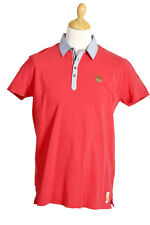 Polo homme manche courte NO EXCESS taille L fin de collection