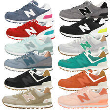 New Balance WL 574 Women's Shoes WL574 Casual Trainers 373 574 410 554
