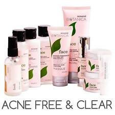 Mineral Botanica Acne Care Salicylic Acid Free Paraben Beauty Skin Care Halal