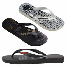 Havaianas Star Wars Chanclas Sandalias Chanclas 4135185 Darth STARWARS