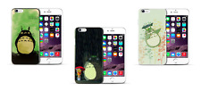 Studio Ghibli MY NEIGHBOR TOTORO Neighour Case Cover - iPhone 5/5s/SE 6/6s Plus