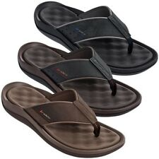 Rider Dunas Evolution Thong Ad Shoes push-toe Sandals Bath Slippers 81978
