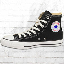Converse Chucks Sneaker M 9160 schwarz Chuck Tailor Schuhe All Star CT Hi Chacks