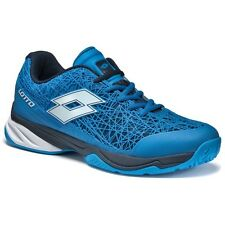 SCARPE TENNIS LOTTO VIPER ULTRA II ALR UOMO blu royal S3808