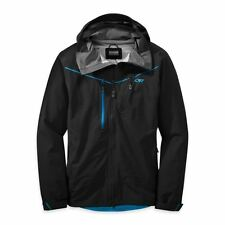 OUTDOOR RESEARCH giacca SKYWARD JKT BLACK TAHOE scialpinismo sci alpinismo AI17