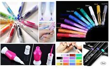 STYLO et FEUTRE NAIL ART NEW couleurs LINER manucure french design ongle vernis