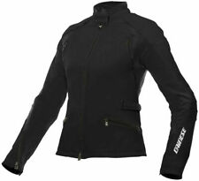 GIACCA LADY DAINESE ARYA TEX COLORE NERO VARIE TAGLIE