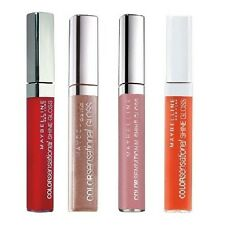 Maybelline Color Sensational Lip Gloss (choose your shade)
