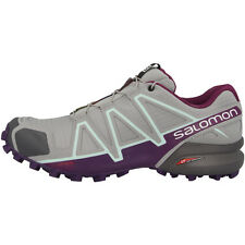 Salomon Speedcross 4 Donna Trail Scarpe Running Scarpe da corsa quarry 394664