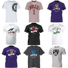 adidas NBA SQUADRA T-SHIRT LAKERS CELTICS TORI NETS CAVALIERS BASKET