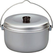 Trangia Billy - Larger Pots for Camp Cooking