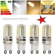LAMPADE G9 3W 5W LED SMD LUCE BIANCA LUCE GIALLA 220V