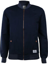 Tom Tailor Denim Herren Washed Bomber Jacket