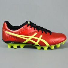 c65cdfb09 Asics Gel Lethal Speed Pro SG Rugby Boots Uk 11 Black rrp 1300 ...