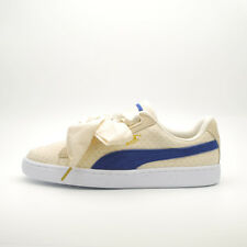SCARPE DONNA PUMA BASKET HEART DENIM WN'S 363371