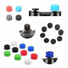 Game Controller Thumb Stick Grips Cap Cover Skin for PS4 Xbox Nintendo Switch