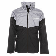 COLUMBIA INNER LIMITS JACKET GIACCA SPORTIVA UOMO RO1036 010