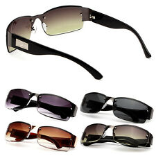 Mens Driving Fishing Outdoor UV400 Glasses Shades  Polarized Sunglasses