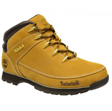 Timberland Boot - Euro Sprint Hiker - A122I - Wheat - Gold