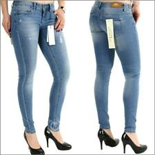 ONLY Jeans Superlow Skinny Coral, BJ 8191-1
