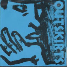 "OUTSKIRTS Too Bad 7"" VINYL UK Glass 1986 B/W Take Good Aim (Glass047) Pic Sleeve"