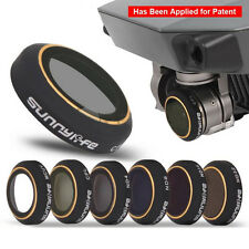 Filter for DJI MAVIC PRO ND4 ND8 ND16 ND32 CPL MCUV Sunnylife Camera Lens Filter