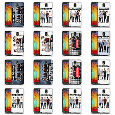 ONE DIRECTION 1D OFFIZIELL GRUPPENFOTO CASE FÜR SAMSUNG PHONES 2