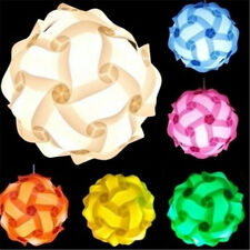 Infinity Lights, Puzzle Light, ZE IQ Lamp, 30 Pieces INCLUDES Power Cord! USA