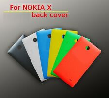 Nokia X Replacement Battery Door Back Shell Case Cover Housing Panel