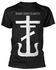 Frank Iero And The Cellabration 'Cross' T-Shirt - NEW & OFFICIAL!