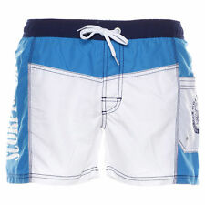 SCORPION BAY VOLLEY MICRONTAT TURQUOIS BOXER UOMO MARE MVO3302 38