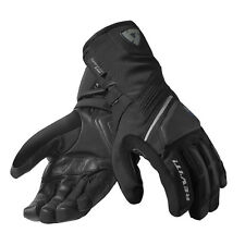 Rev'it! Galaxy H2O Impermeable De Invierno WP Motocicleta Guantes REV it Revit