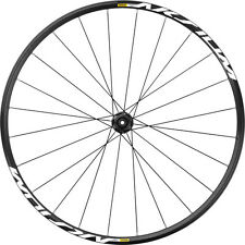 Mavic Aksium Disc 9mm Qr Rear Ruote da strada