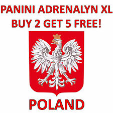 POLAND - PANINI - ROAD TO 2018 FIFA WORLD CUP RUSSIA ADRENALYN XL