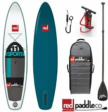 Red Paddle Co Sport Set 11.0' Stand up Paddle SUP Tavola