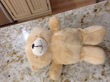 Hallmark Baby Stuffed Plush Bear