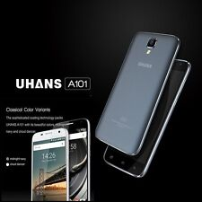 """5"""" UHANS A101 4G LTE Android 6.0 Smartphone Handy ohne Vertrag Quad Core 8GB+1JH"""