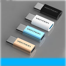 USB 3.1 Type-C Male Connector to Micro USB 2.0 Female Data Adapter Converter