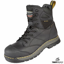 Dr Marten DM Docs Torrent Waterproof Thermal Lined 100% Metal Free Safety Boots