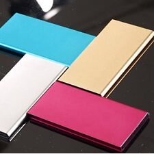 20000mAh Ultrathin Portable External Battery Charger Power Bank for Phones #P