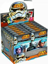 STAR WARS PLAYING CARDS By Cartamundi EPISODES 1-6 Holiday Travel Games Disney
