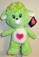 NEW CARE BEAR COUSIN GENTLE HEART LAMB 13
