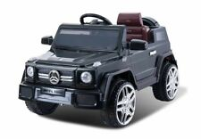 12V G-Wagon 4x4 Truck/Jeep Battery Electric Ride On Car Children/Kids PRE ORDER