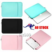 """Laptop Sleeve Case Carry Bag Notebook For Macbook Air/Pro/Retina 11/13/15"""" LOTMY"""