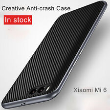 TPU Back Shockproof Hybrid Protective Cover Case Shell PC Frame For Xiaomi Mi6
