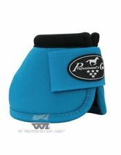 Secure-Fit Overreach Boots Pacific Blue Hufglocken Professional's Choice
