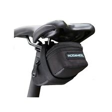 ROSWHEEL Bike Bicycle Cycling Saddle Back Seat Seatpost Tail Pouch Bag