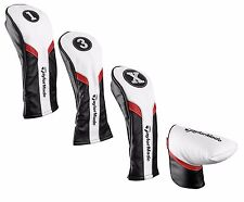 TaylorMade Golf 2017 Universale Mazza Cover Per - Driver Fairway Hybrid Putter