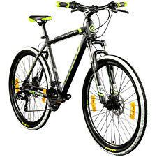 Mountain Bike 27,5 Inches 650B MTB Galano Toxic Bike Hardtail Disc Brakes
