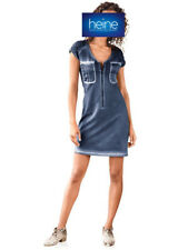Jerseykleid  B.C. Best Connections by heine. Marine. NEU!!! KP 59,90 € SALE%%%